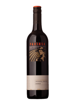 Paringa Shiraz 2013