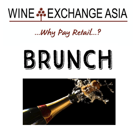 Bubbles Brunch @ Tower Club - Saturday 10 November