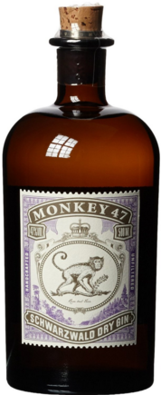 Monkey 47 Gin (500ml)