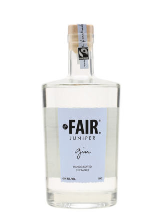 Fair Juniper Gin 500ml 42%