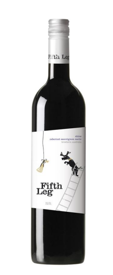 Devil's Lair Fifth Leg Red Blend 2015