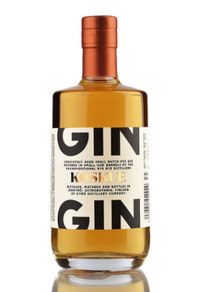 KYO Koskue Barrel Aged Gin 500ml 42.6%