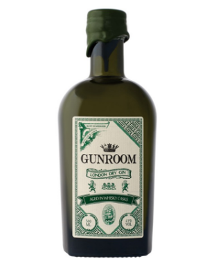 Gunroom London Dry Gin 500ml 43%
