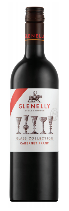 Glenelly Estate Cabernet Franc 2014