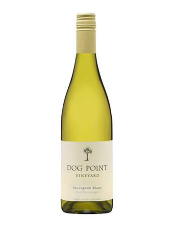 Dog Point Sauvignon Blanc 2016 Organic (BC 95)