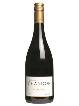 Domain Chandon Pinot Noir 2015 (29sgd/Bottle for 6)