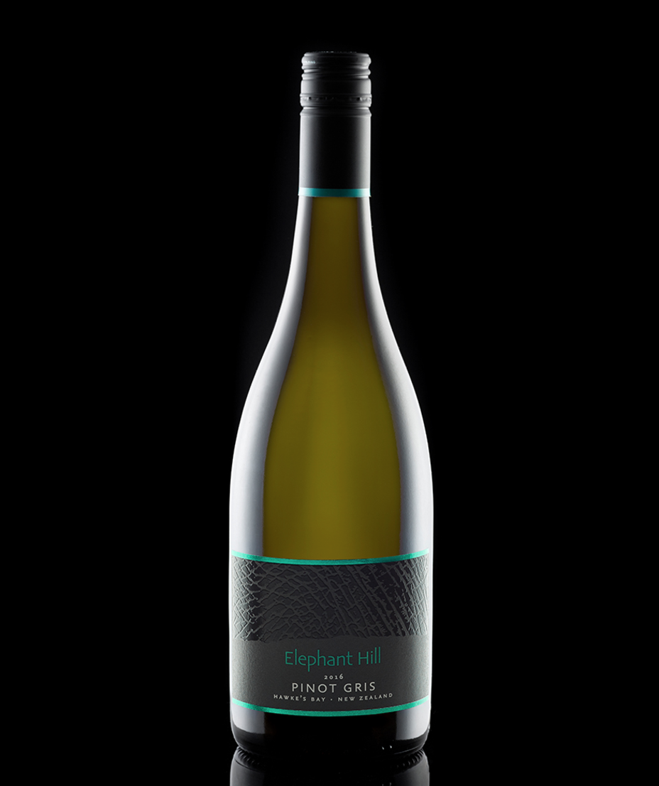 Elephant Hill Pinot Gris 2016