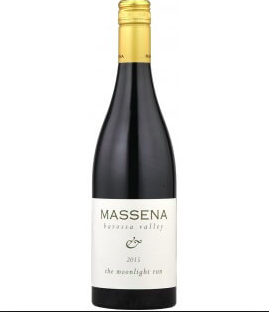 Massena Moonlight Run GSM Blend 2016