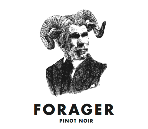 Forager Pinot Noir 2016 (RC 19/20)