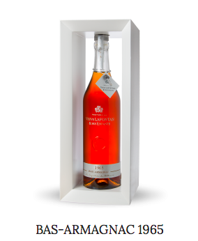 Veuve Lafontan Armagnac Vintage 1965 - Arrives End May
