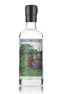 Blackwater Monastic Gin 500ml 40%