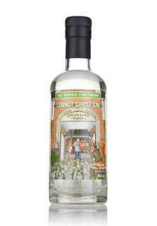 Greensand Ridge Cobnut Ghost Gin 500ml 46%