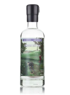 Shortcross Estate Foraged Gin (50cl)