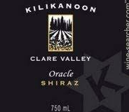 Kilikanoon Oracle Shiraz 2006 (WA 95)