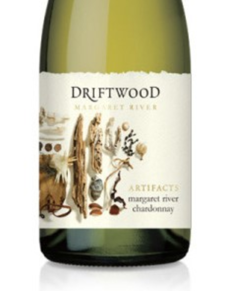 Driftwood Margaret River Single Site Chardonnay 2016 (JH 95)
