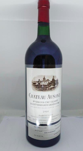 Ausone (1.5L) 1998 (Loose capsule) (Was: $2700)