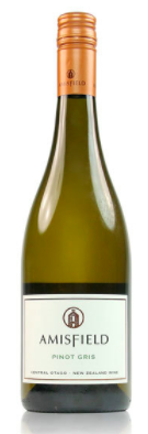 Amisfield Pinot Gris 2017 (BC 93)