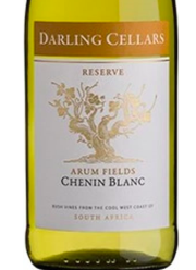 "Darling Cellars ""Arum Fields"" Reserve Chenin Blanc 2019 (2 Gold)"