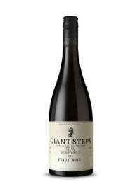 Giant Steps TOSQ Pinot 2017 (Central Otago) (WF 93, HH 92)