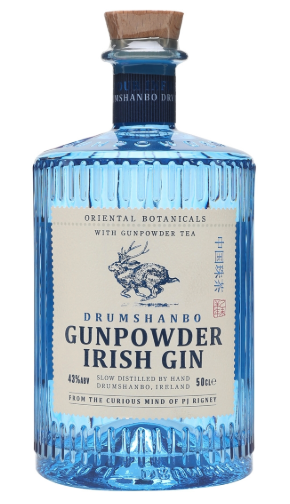 Drumshanbo Gunpowder Gin 700ml 43% alc