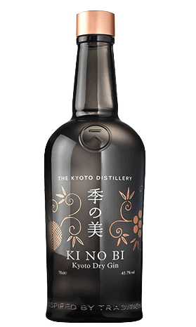 Ki No Bi Kyoto Dry Gin 700ml 45.7%
