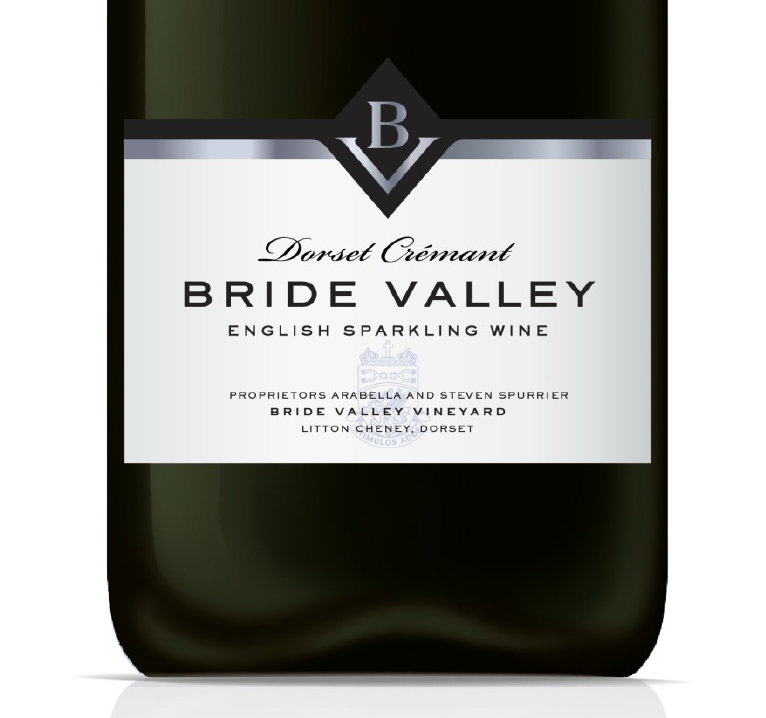 Bride Valley Dorset Cremant NV