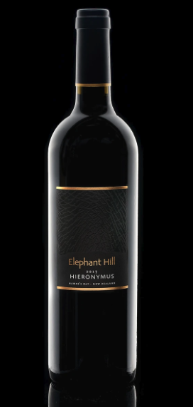 Elephant Hill Hieronymous Red Blend 2015 (CD 98, BC 97)