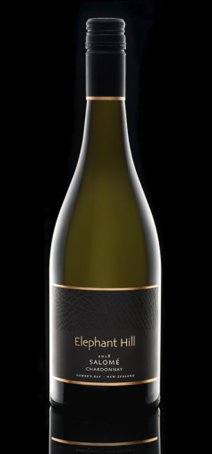 Elephant Hill Salome Chardonnay 2017 (CD 97)