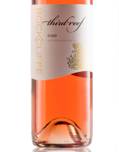 Rockcliffe Third Reef Rose 2019