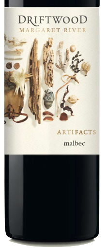 Driftwood Margaret River Artifacts Malbec 2018
