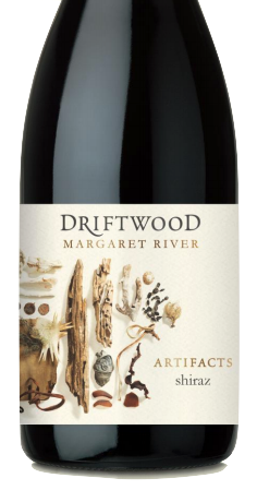 Driftwood Margaret River Artefacts Shiraz 2019