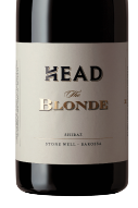 "Head ""The Blonde"" Shiraz Stone Well 2018 (Suckling 96)"
