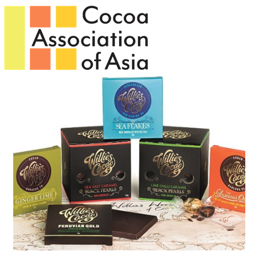 Single Origin Chocolate & Wine Masterclass - Sat 7 Nov @ 6pm