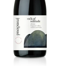 "Ironcloud ""Rock of Solitude"" Shiraz 2018 (JH 96)"
