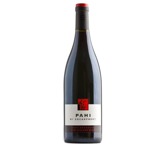 Escarpment Pahi Pinot Noir 2015 (RC 19+/20)