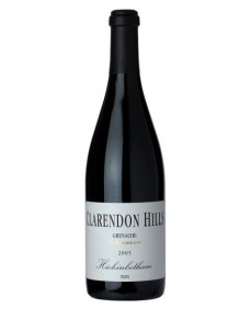 Clarendon Hills Hickinbotham Old Vines Grenache 2007